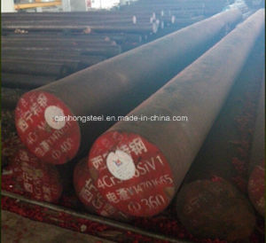 1.2344/ H13/ Assab 8407 Round Bar Hot Work Mould Steel