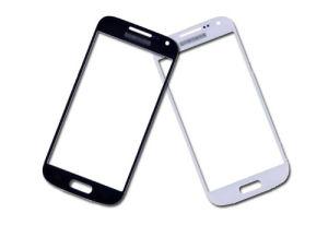 Touch Classa Lens of S4 Mini I9190