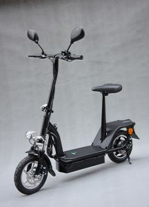 Electric Scooters (CS-E8003)