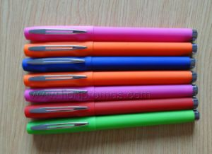 Cheap Colorful Gift Gel Pen pictures & photos