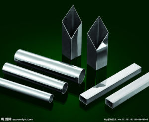 Stainless Steel Square Tube200, 300, 400series pictures & photos