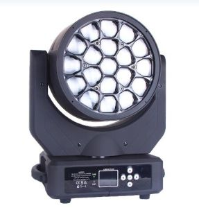 CREE 19 PCS X 12 W LED Moving Head Beam Disco Light pictures & photos