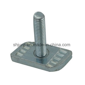 Channel Bolt-T Head Bolt