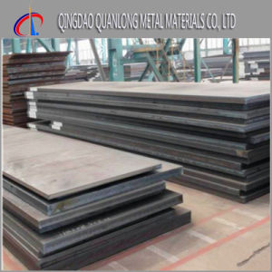 SMA400 SMA490 Corten Steel Plate with High Quality pictures & photos