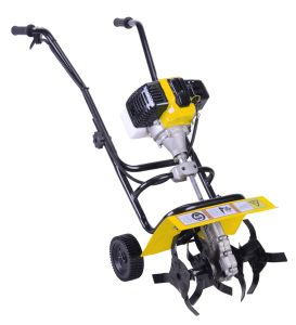 Tomking Mini Tiller Tkw520-A1 with Factory Price pictures & photos