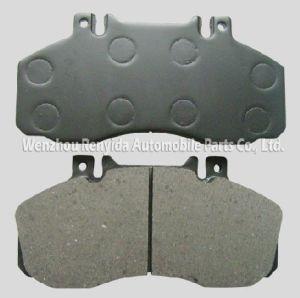 Brake Pad [D8172]