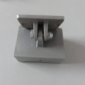 Aluminium Casting Machine Parts pictures & photos