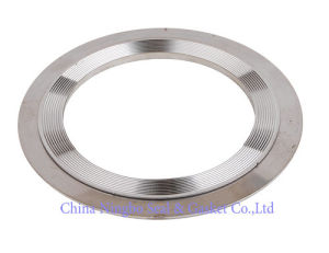 Metal Kammprofile Gasket with Outer Ring pictures & photos