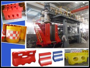 Roadblock Extrusion Blow Moulding Machine (FSC100-120) pictures & photos