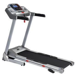Motorized Home Use Treadmill (D03-4210)