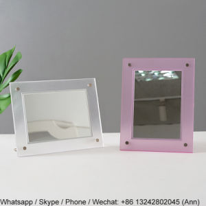 Promotional Acrylic Mirror for Gift pictures & photos