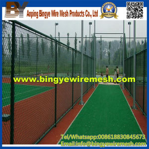 Outdoor Security Wholesale Used Chain Link Fence pictures & photos