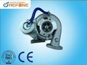 CT12b 17201-17040 Turbocharger for Toyota Land Cruiser pictures & photos