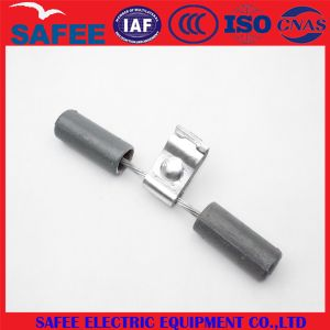 China Fr Aluminum Alloy Damper for Overhead Line - China Damper, Protective Fitting pictures & photos