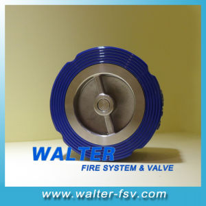 Wafer Style Silent Check Valves, Pn10/16 pictures & photos