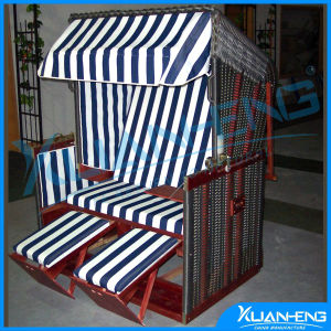 Rattan Outdoor Furniture for Beach Chair pictures & photos