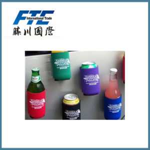 Neoprene Beer Can Bottle Cooler pictures & photos