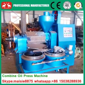 Factory Sales Combined Cold Plam Oil Extraction Machine pictures & photos