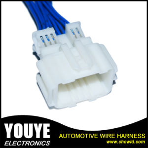Automotive Power Window Wiring Harness for Honda pictures & photos