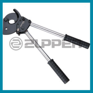 Hand Ratchet Cable Cutting Tool for Armoured Cu/Al Cable (TCR-40) pictures & photos
