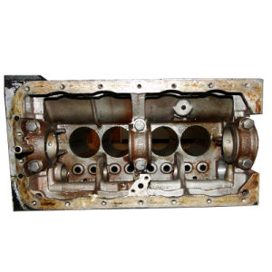 Auto and Truck Engine Cylinder Block pictures & photos