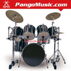 7-PC Black Color Drum Set (Pango PMDM-3500) pictures & photos