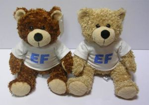Factory Low Price with Fine Quality Custom Made Teddy Bear pictures & photos