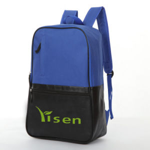 2015 Backpack Bag for Sportl, School, Student, Promotional (YSBP00-0161) pictures & photos