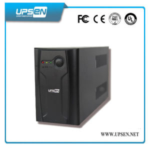 Offline UPS 650va with Auto Voltage Regulation Function pictures & photos