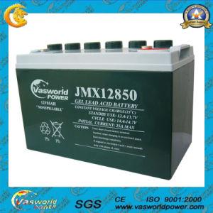 Hot Sale 12V80ah Long Life SLA Lead Acid Battery pictures & photos