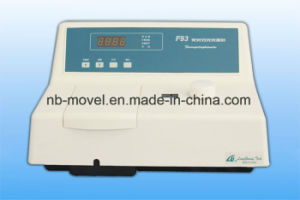 F93 Fluorescence Spectrophotometer pictures & photos