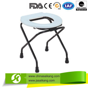 Foldable Simple Comfortable Chairs for The Elderly (CE/FDA/ISO) pictures & photos