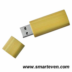 Wooden USB Flash Drive (S-U-W009)
