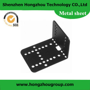 Precision Sheet Metal Fabrication Parts with Laser Cutting pictures & photos