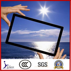 Outdoor TV Screen Glass, LCD Screen Glass pictures & photos