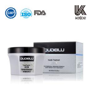 Oudeilu Keratin Effecient Revitalizing Hair Treatment pictures & photos