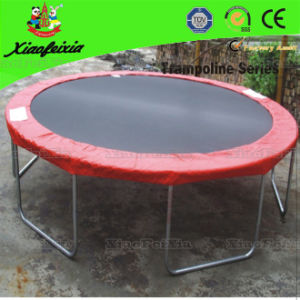 Big Round Trampoline Without Net (LG045) pictures & photos