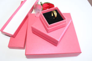 Cardboard Box for Jewels and Gift-Ysn1 pictures & photos