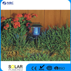 Solar Pest Killer LED Light with 4.6kg Weight pictures & photos