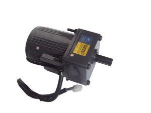 AC Reversible Pellet Motor
