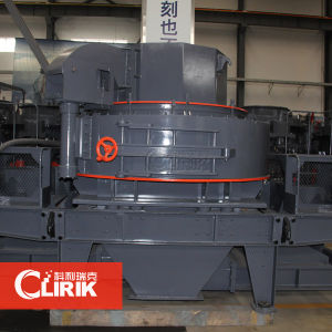 Outstanding Manufacturers Impact Crusher in Qatar pictures & photos