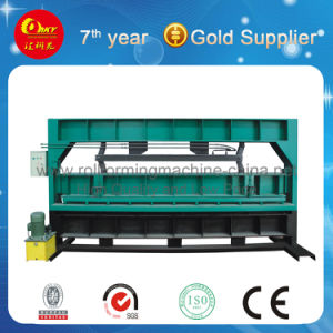 Good Quality 4m Hydraulic Plate Cutting Bending Folding Shearing Machine pictures & photos