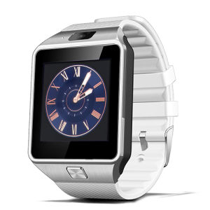 New Fashion Wrist Sports Watch, Mobile/Cell Phone Bluetooth Smart Watch for Ios/Android Samsung/ Huawei/ HTC