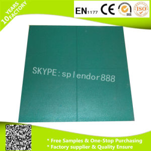 China Enpaker Cheap Outdoor Rubber Pavers for Sale pictures & photos