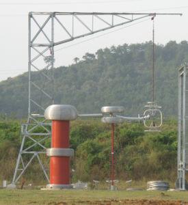 Power Frequency Testing Transformer