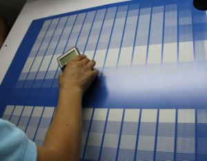High Resolution Sensitivity Long Run Length CTP Plate pictures & photos