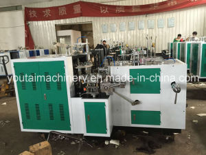 Flant Full Automatic Paper Cup Forming Machine (YT-LI) pictures & photos