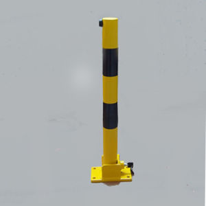 Steel Manual Parking Lock Pl19 pictures & photos