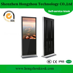 Attractive 42 Inch Advertising Digital Self Service Kiosk pictures & photos