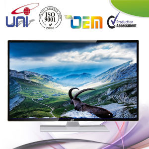 2017 Uni High Resolution HD Color E-LED TV pictures & photos